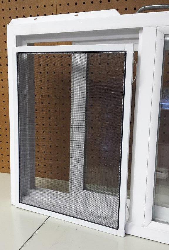 Screen Frames for Vinyl Windows